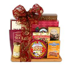 Alder Creek A Cut Above Gift Sampler