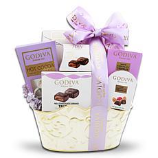 Alder Creek Spring Godiva Basket