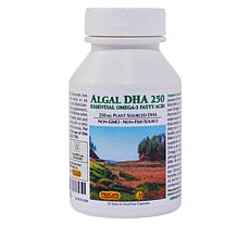 Algal DHA 250 - 30 Capsules