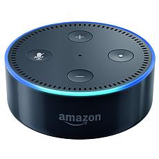 Amazon Echo Dot 2nd Generation Voice-Command Smart Assistant