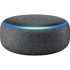 Amazon Echo Dot 3rd Gen - Charcoal