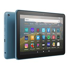 Amazon Fire 8 HD 32GB Tablet Bundle with Voucher