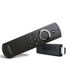 Amazon Fire TV Stick HD Streaming Media Player with Voice Remote/Apps