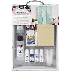 American Crafts Color Pour Resin Starter Kit 31-pack