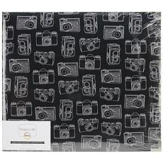 American Crafts Project Life 12x12 Glossy D-Ring Album