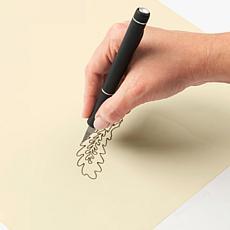 Anna Griffin® Blank Stencil Set