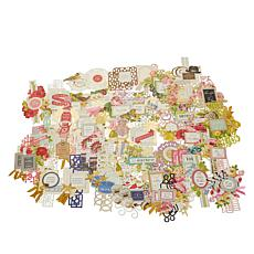 Anna Griffin® Charming Collage Card Toppers 3
