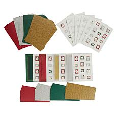 Anna Griffin® Christmas Advent Calendar Toppers