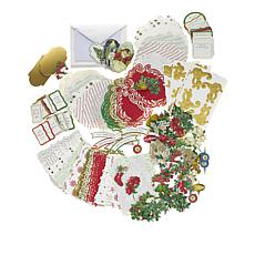 Anna Griffin® Christmas Easel Card Kit