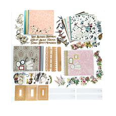 Anna Griffin® Create Crop At Home Event Kit