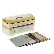 Anna Griffin® Empress Die Cutting & Embossing Machine w/Dies & Folder