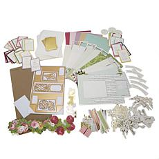 Anna Griffin® Fancy Flips Cardmaking Kit