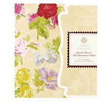 Anna Griffin® Favorite Flowers Embellishment Stickers