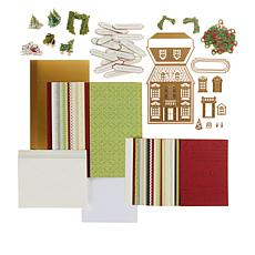 Anna Griffin® Holiday Open House Finishing School Craft Box