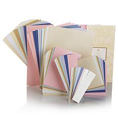 Anna Griffin® Soft Hues Metallic Card Layers