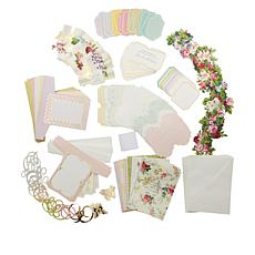 Anna Griffin® Swivel and Pop Card Making Kit