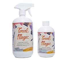 Anna Griffin® Terial Magic Fabric Stabilizer 48 oz.