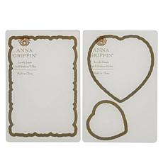 Anna Griffin® Valentine Cut and Emboss Folders