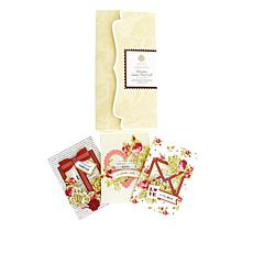 Anna Griffin® Valentine Shaker Card Making Kit