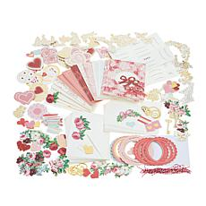 Anna Griffin® Valentine Spinner Card-Making Kit