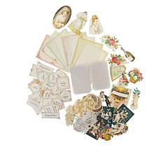 Anna Griffin® Wedding Card Toppers Kit
