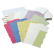 Anna Griffin® Window Box Cardstock and Envelopes