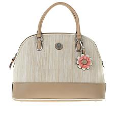 Anne Klein Dome Satchel