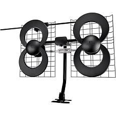 Antennas Direct ClearStream Extreme Range Indoor Outdoor HDTV Antenna