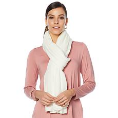 """Antthony """"Gift Giving Goodies"""" Knit Oversized Scarf"""