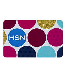 Any Occasion $25.00 HSN Gift Card