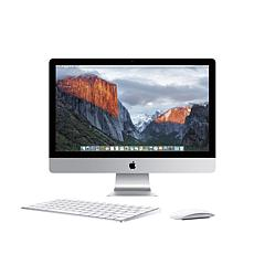 "Apple iMac® 21.5"" Intel Core i5 8GB RAM, 1TB HDD Computer w/Voucher"