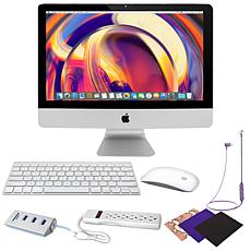 "Apple iMac® 27"" 3.1 GHz Intel 6-Core i5 8GB RAM, 1TB HDD Desktop"