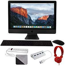 "Apple iMac® Pro 27"" 3.2GHz w/DJ Headphones and Accessories"