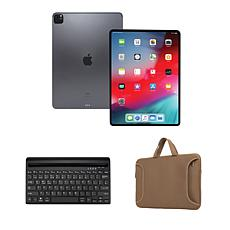 "Apple iPad Pro® 11"" 128GB Tablet with Bluetooth Keyboard and Case"