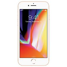 Apple iPhone® 8 256GB Unlocked GSM/CDMA Smartphone