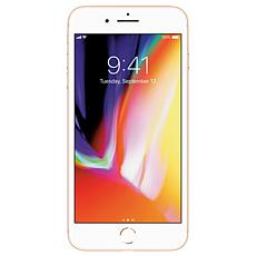 Apple iPhone® 8 Plus 256GB Unlocked GSM/CDMA Smartphone