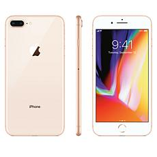 Apple iPhone® 8 Plus Phone with Sprint Flex Payments