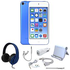 Apple iPod Touch 7th Generation 256GB with Headphones and Accessories