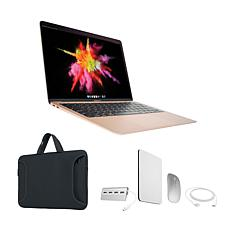 """Apple Macbook Air 13"""" Retina 256GB with Carry Case and Accessories"""