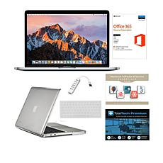 "Apple MacBook Pro® 13"" Core i5 8GB RAM/128GB SSD Laptop w/Office 365"
