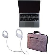 """Apple MacBook Pro 13"""" Intel i5 8GB RAM 256GB SSD w/PowerBeats"""