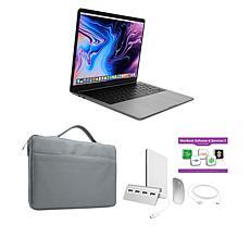 "Apple MacBook Pro 13"" M1 Processor 8GB RAM 256GB SSD Space Gray Laptop"