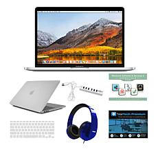 """Apple MacBook Pro® 13.3"""" 256GB SSD Laptop with Touch Bar and Clip Case"""