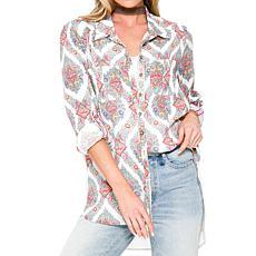 Aratta American Beauty Shirt
