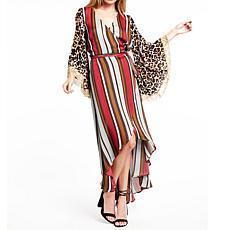 Aratta Charlotte Wrap Dress