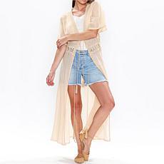 Aratta Inspired by Dress Topper