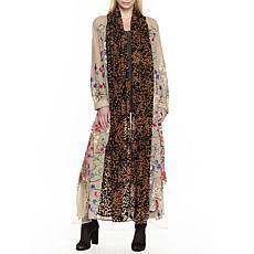 Aratta Kensington Gardens Maxi Kimono