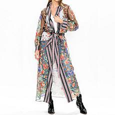Aratta Spectacular Kimono