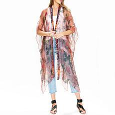 Aratta Take Your Breath Away Kimono