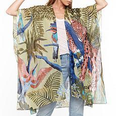 Aratta Wild Nights Kimono